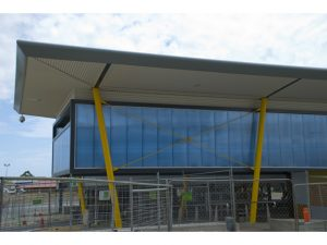 Mirrabooka Bus Station