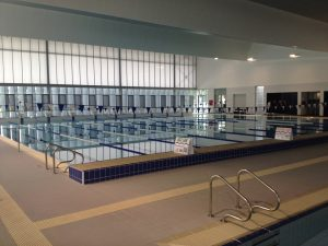 Cannington Leisureplex